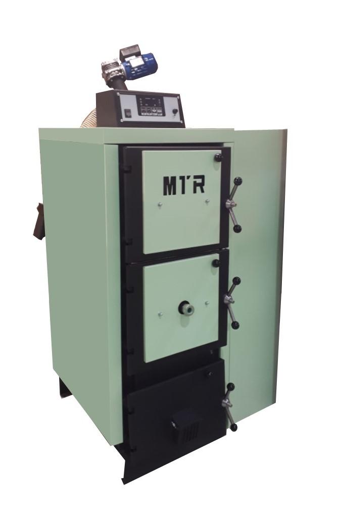 Stufe A Legna A Controllo Elettronico : Clean energy caldaia combinata pellet legna mtr