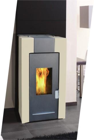 Micra idro stufa a pellet mtr caldaie a biomassa - Stufe a pellet idro funzionamento ...